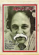 Rolling Stone Issue 79 Magazine