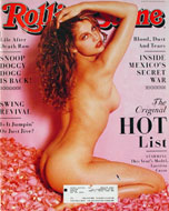 Rolling Stone Issue 793 Magazine