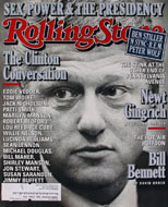 Rolling Stone Issue 799 Magazine