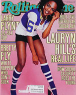 Rolling Stone Issue 806 Magazine