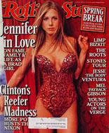 Rolling Stone Issue 807 Magazine