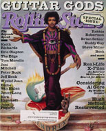Rolling Stone Issue 809 Magazine