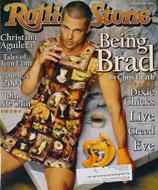 Rolling Stone Issue 824 Magazine