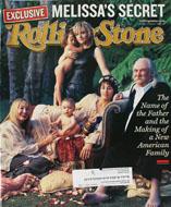 Rolling Stone Issue 833 Magazine