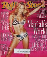 Rolling Stone Issue 834 Magazine