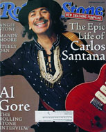 Rolling Stone Issue 836 Magazine