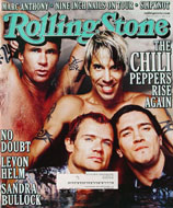 Rolling Stone Issue 839 Magazine