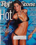 Rolling Stone Issue 849 Magazine