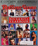 Rolling Stone Issue 858/859 Magazine
