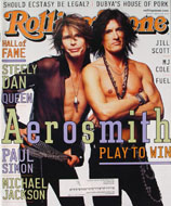 Rolling Stone Issue 867 Magazine
