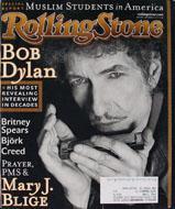 Rolling Stone Issue 882 Magazine