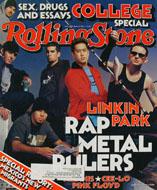 Rolling Stone Issue 891 Magazine