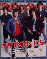 Rolling Stone Issue 935 Magazine