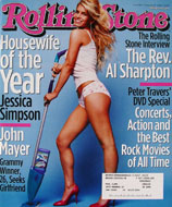 Rolling Stone Issue 936 Magazine