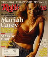 Rolling Stone Issue 994 Magazine