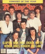 Kenney Jones Rolling Stone Magazine