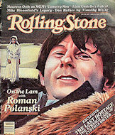Roman Polanski Rolling Stone Magazine
