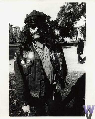 Ron &quot;Pigpen&quot; McKernanPremium Vintage Print