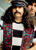 Ron &quot;Pigpen&quot; McKernan Premium Vintage Print