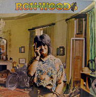 Ron Wood Vinyl (New)