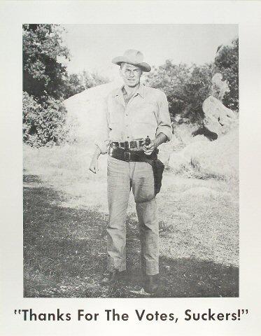 Ronald ReaganPoster