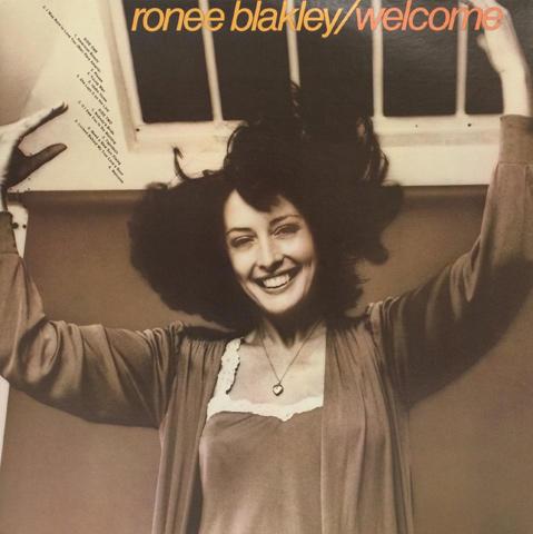 Ronee Blakley Vinyl (Used)