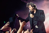 Ronnie Dunn BG Archives Print