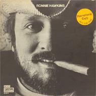 Ronnie Hawkins Vinyl (Used)