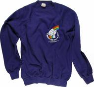 Simon Phillips Men's Vintage Sweatshirts