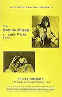 Ronnie Milsap Poster