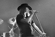 Ronnie Van Zant Fine Art Print
