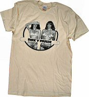 Roxy Music Women's Retro T-Shirt