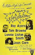 Roy Ayers Poster