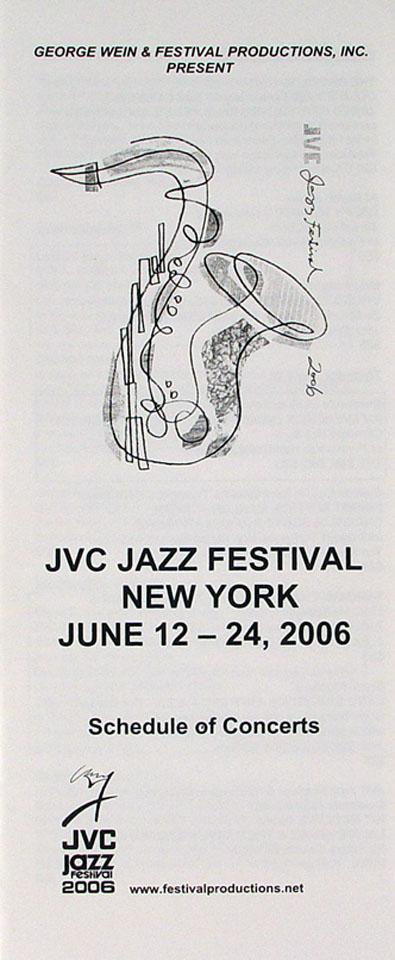 Roy Hargrove Quintet Program