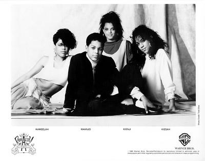 Royalty Promo Print