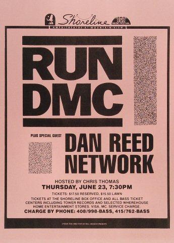 Run-D.M.C.Poster