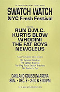 RUN-D.M.C. Poster
