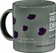 RUN-D.M.C. Vintage Mug
