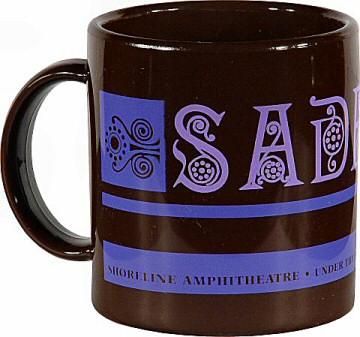 SadeVintage Mug