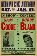 Sam Cooke Poster