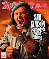 Sam Kinison Rolling Stone Magazine