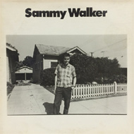 Sammy Walker Vinyl