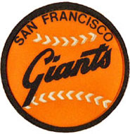 San Francisco Giants Patch