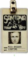 Santana Laminate