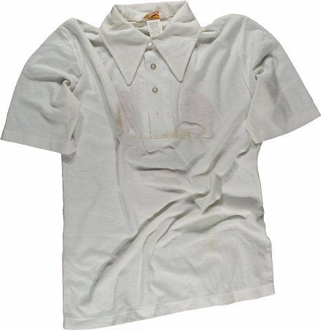 SantanaMen's Vintage T-Shirt