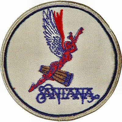 SantanaPatch