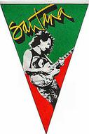 Santana Pennant