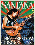 Santana Sticker