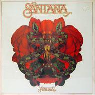 Santana Vinyl (New)