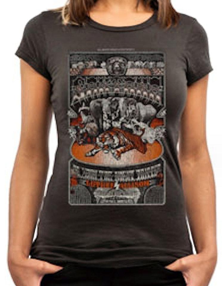 SantanaWomen's T-Shirt